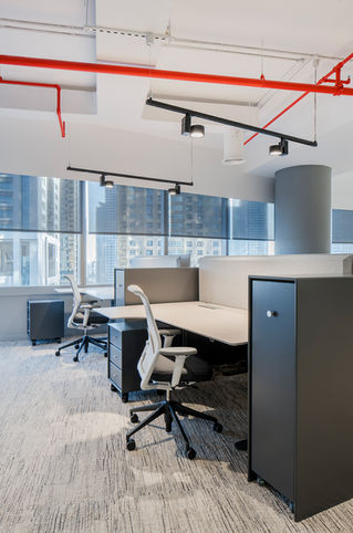 Architekturfotograf Frankfurt am Main Unisteel Offices