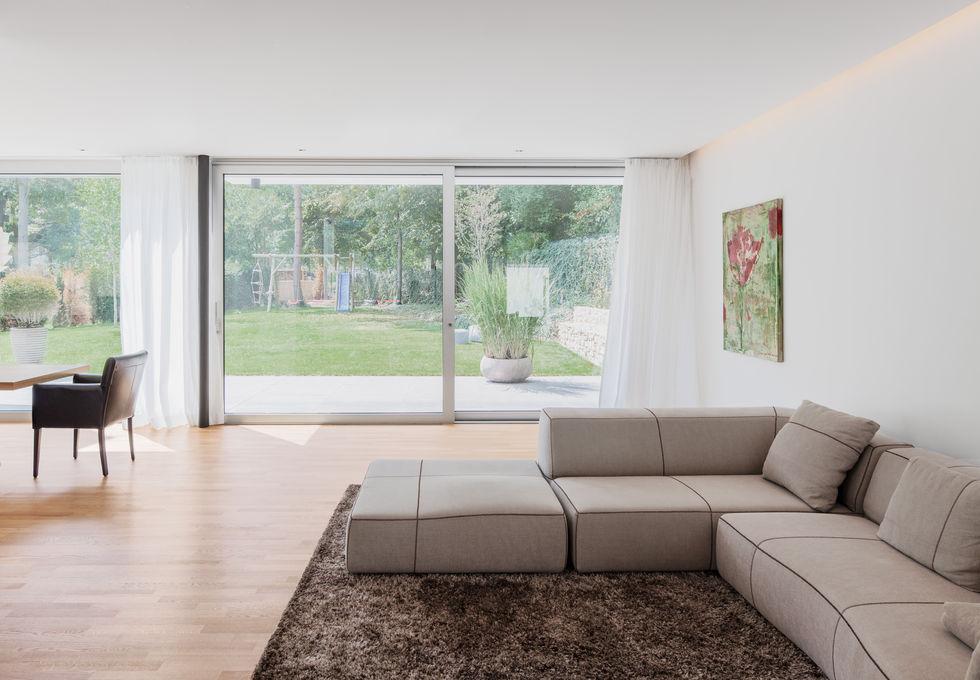 Architekturfotograf Frankfurt Einfamilienhaus in Mainz 010