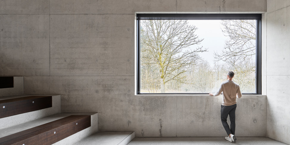 Architekturfotograf Lennart Wiedemuth, Frankfurt am Main