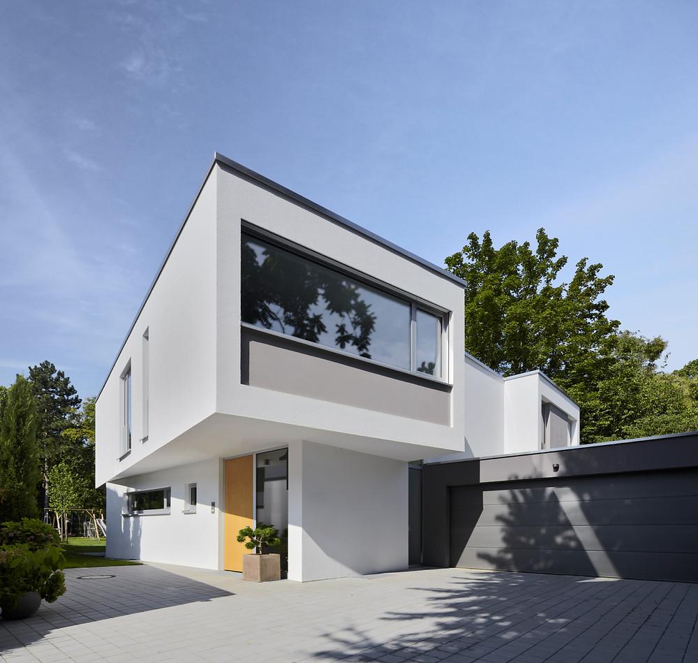 Architekturfotografie in Mainz für Marcus Hofbauer