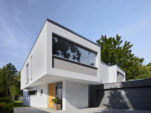 architekturfotografie / haus c für marcus hofbauer architekt