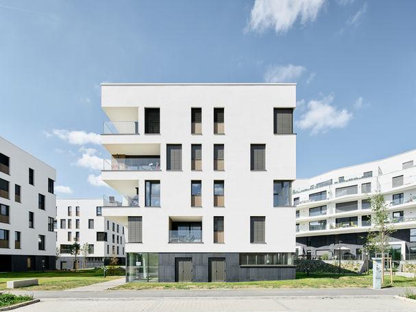 quartier kiem  —  wiedemann gmbh, luxembourg