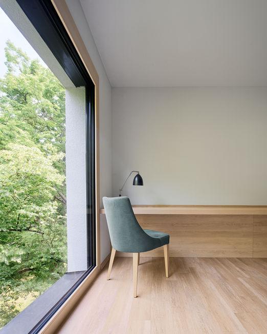 Architekturfotograf Frankfurt am Main - Lennart Wiedemuth