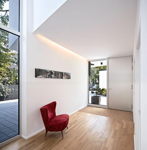Interieurfotograf Frankfurt am Main Stadtvilla