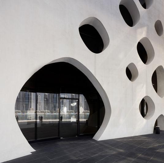 Architekturfotograf Frankfurt am Main O-14