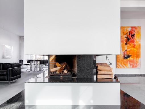 architekturfotografie / wohnhaus für faerber architekten