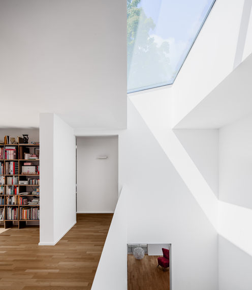 Architekturfotograf Frankfurt Einfamilienhaus in Mainz 008