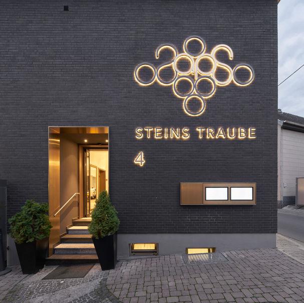 steins traube  —  faerber architekten, mainz