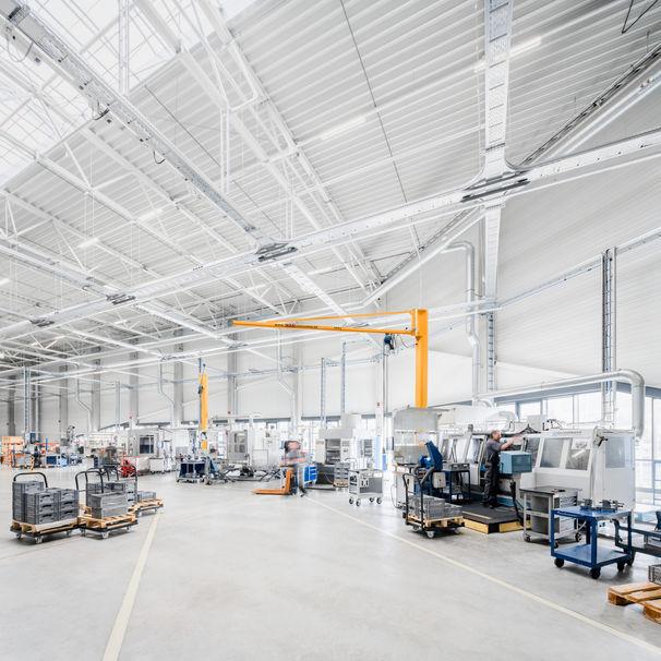 bilstein engineering  —  bilstein group, ennepetal