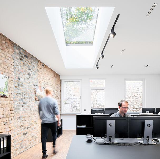 architekturbüro  —  faerber architekten, mainz