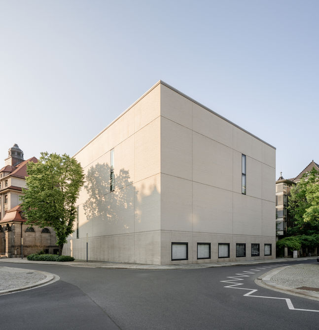 Architekturfotograf Frankfurt am Main Staatsarchiv
