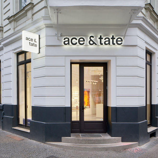 store  —  ace & tate, berlin