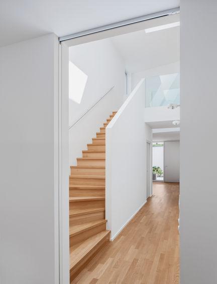 Architekturfotograf Frankfurt Einfamilienhaus in Mainz 009