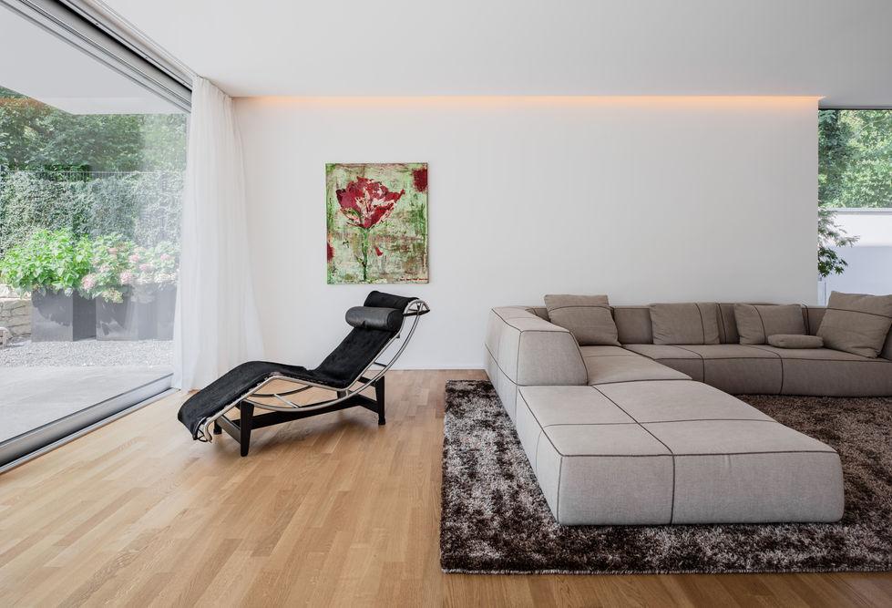 Architekturfotograf Frankfurt Einfamilienhaus in Mainz 002