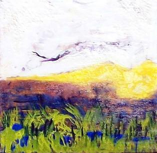 Echoing Vincent