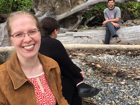Kirsten Paasche, Seattle, WA