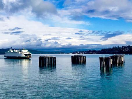 Hannah Giese, Seattle, WA