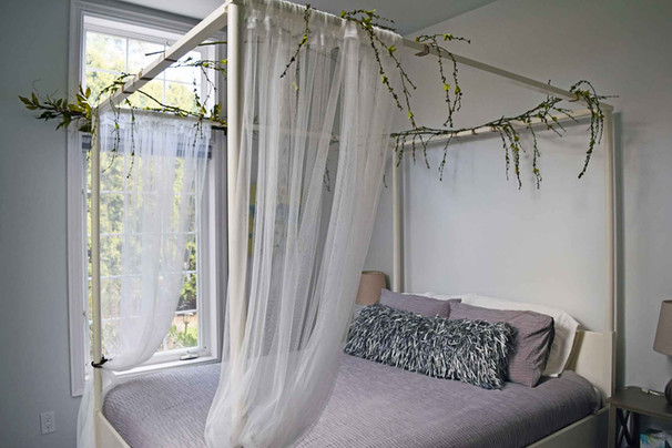 Reverie Guest Room