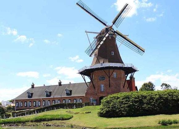 Rota Holandesa
