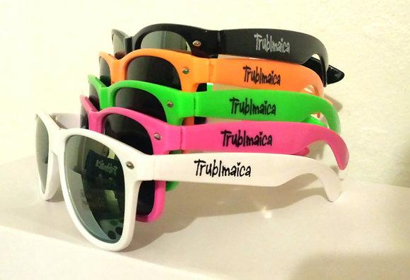 Glasses (Unisex): Trublmaica