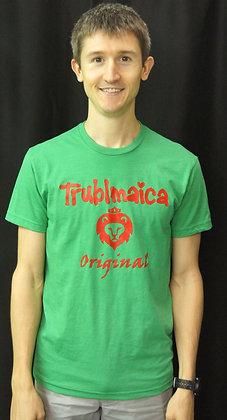 Crew Neck T-shirt(M): Original