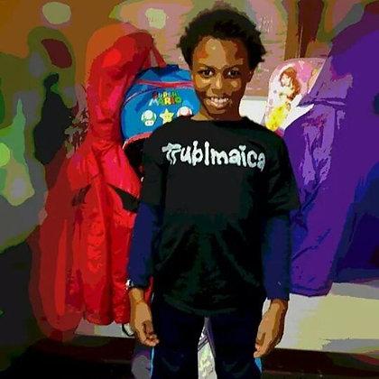 T-Shirt (K) -Trublmaica