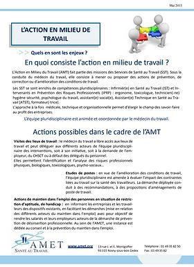 AMET_ Prévention_ Action en Milieu de Tr
