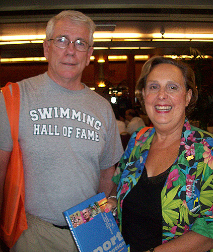 Dr. Tim Johnson DPS PE and Dr. Jane Katz