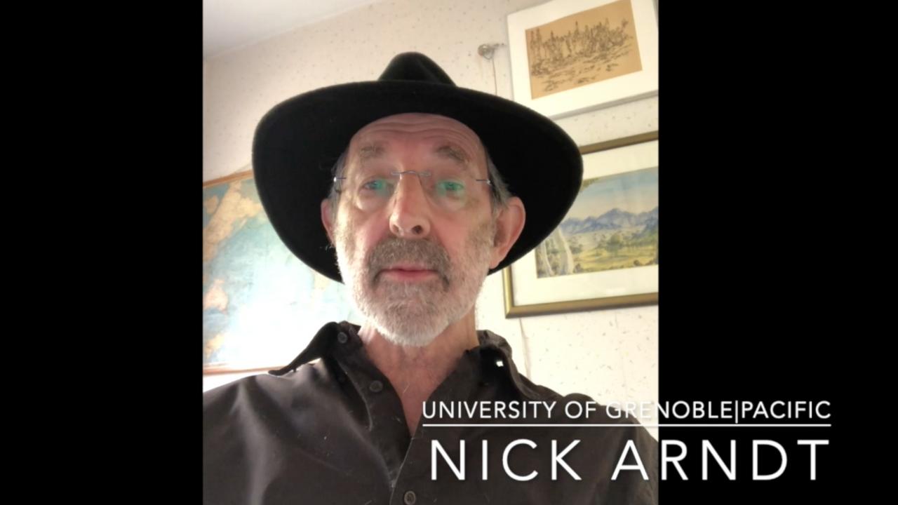 Nick Arndt