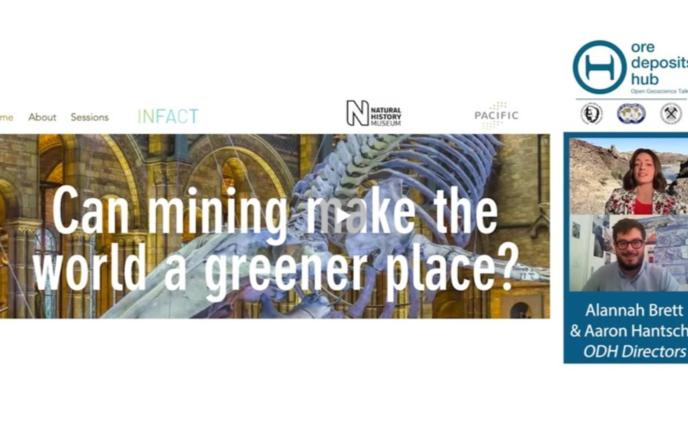 ODH- Green Mining Video_NHM Conference D