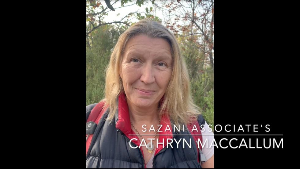 Cathryn MacCallum
