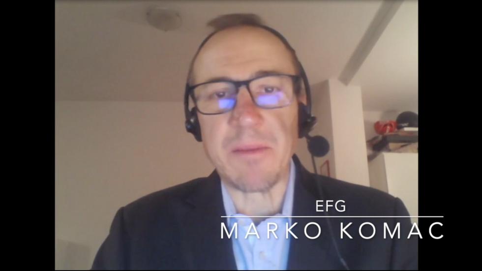 Marko Komac