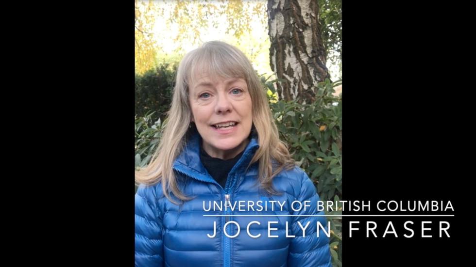 Jocelyn Fraser