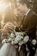 Spring Wedding Flowers Yorkshire