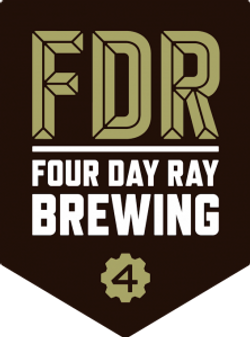 Four Day Ray