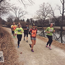Coaching for runners in the US and Indianapolis