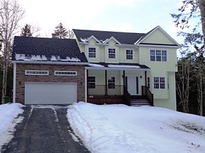 Discount real estate commission Fall River NS