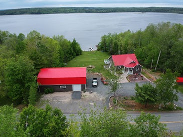 1852 Cornwall Rd Mahone Bay For Sale By