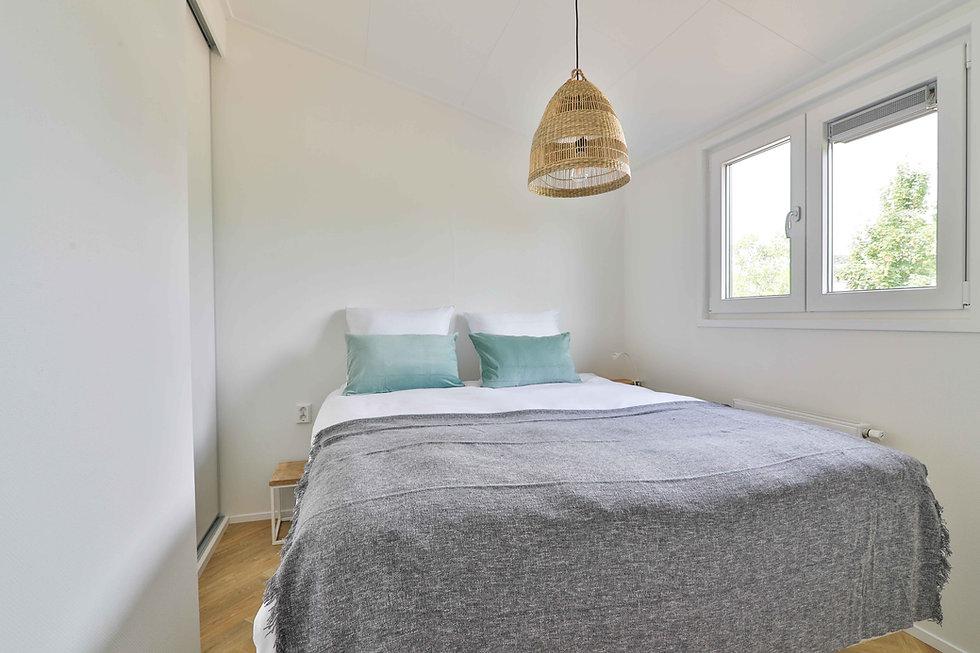 Slaapkamer Suite M