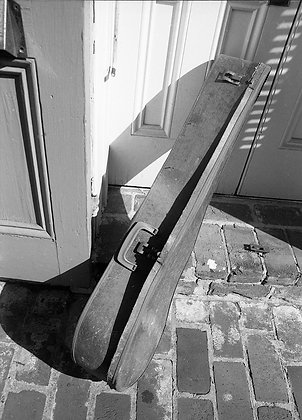 French Quarter Guitar, 1977