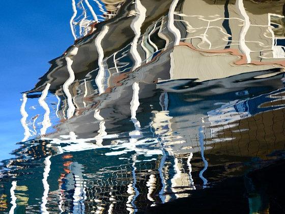 Party House Reflection 2, Marina Del Ray, Tchefuncte