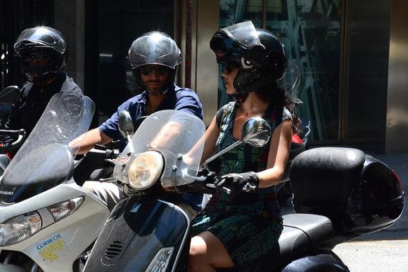 Barcelona Streets 1