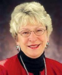 Mary Ann Suttles-Board President