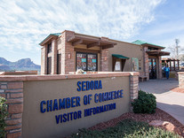 We are excited to join the Sedona Chamber of Commerce