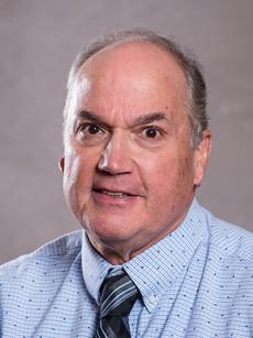 Jim Orrey-Board Member