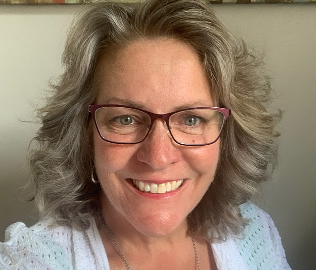 Kristie Bandy -  Community Impact and Education Coordinator
