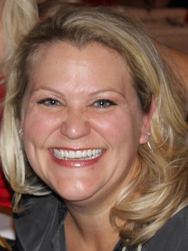 Michelle Kessler- Vice President