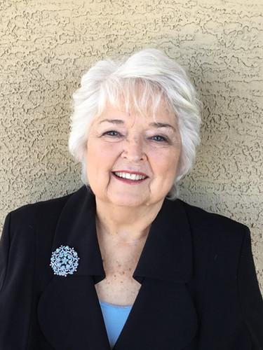 JoAnne Hilde-Board Member