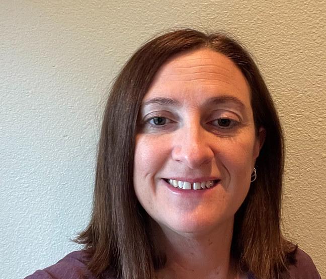 Nina Seim-Finance & Community Investment Manager