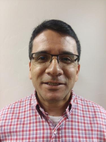 Danny Jaime-Board Member